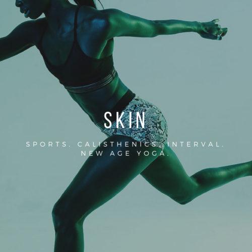 Skin_Website