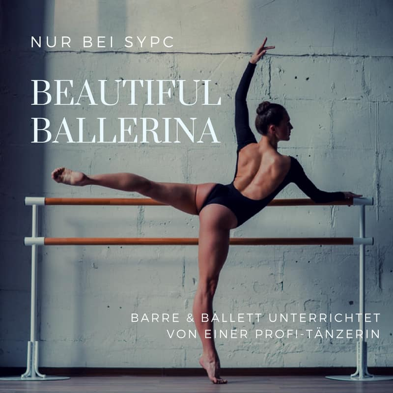 BEAUTIFULBALLERINA