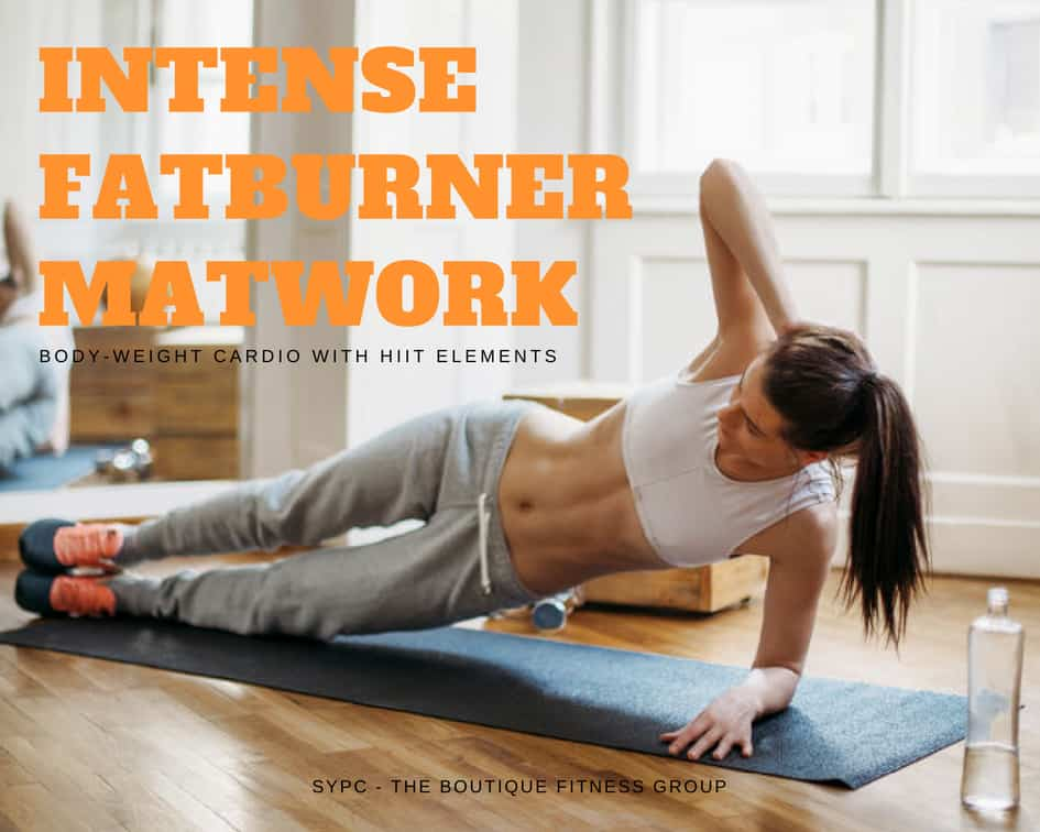 Fatburner_Matwork